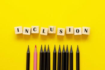 Politique d'inclusion